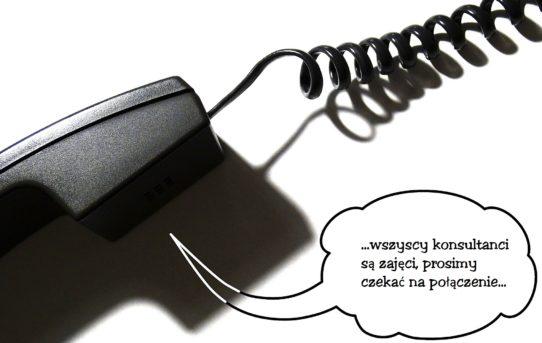 Abandon Rate - kluczowe wskaźniki KPI w call center