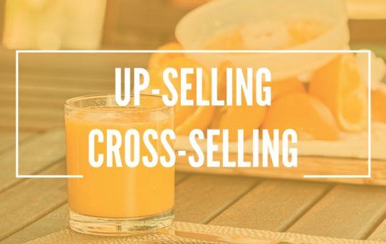 Upselling i cross-selling - jak wycisnąć więcej z jednej transakcji?