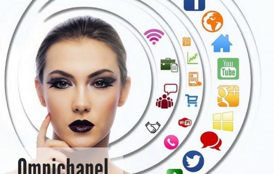 Omnichannel - bądź tam gdzie jest Twój klient